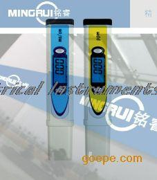 Fast arrival  TDS982 High Accuracy TDS Meter 0~1999ppm 4 8 days arrival mingrui tds283 waterproof pen tds meter