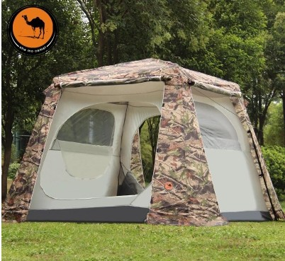 Camel outdoor 5-8 large tents outdoor multiplayer free build automatic c&ing & Aliexpress.com : Buy Camel outdoor 5 8 large tents outdoor ...