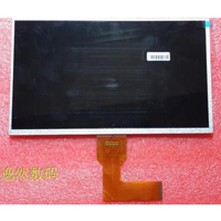 New LCD Screen 10.1 GOCLEVER TAB A1021 TERRA 101 Tablet TFT LCD Display Screen panel Matrix Digital Replacement Free Shipping