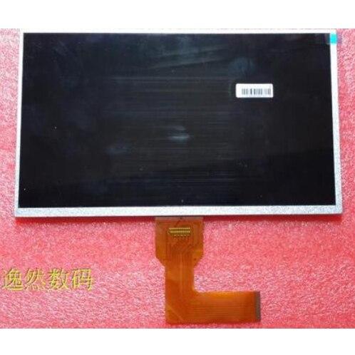Nouveau écran LCD 10.1