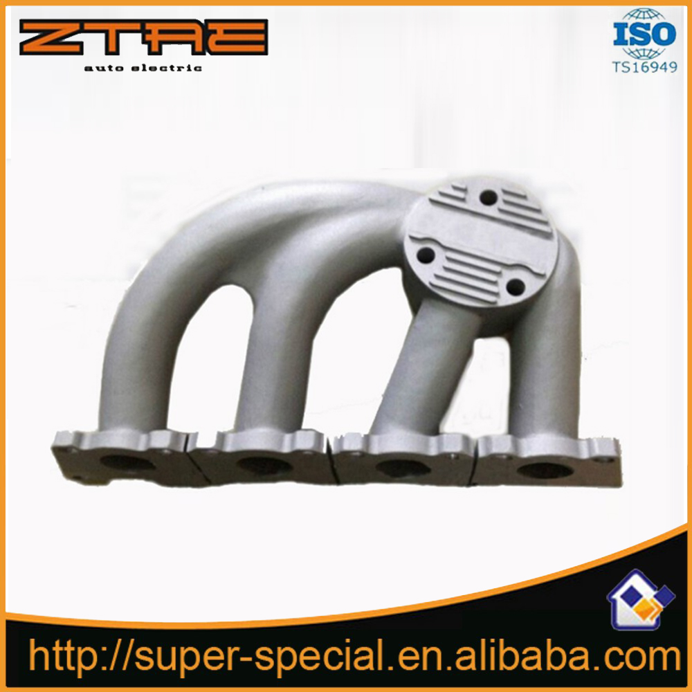 High Performance Exhaust MANIFOLD for V*W Cast 1.8T K04 OEM Upgrad Cast stainless steel TURBO MANIFOLDHigh Performance Exhaust MANIFOLD for V*W Cast 1.8T K04 OEM Upgrad Cast stainless steel TURBO MANIFOLD