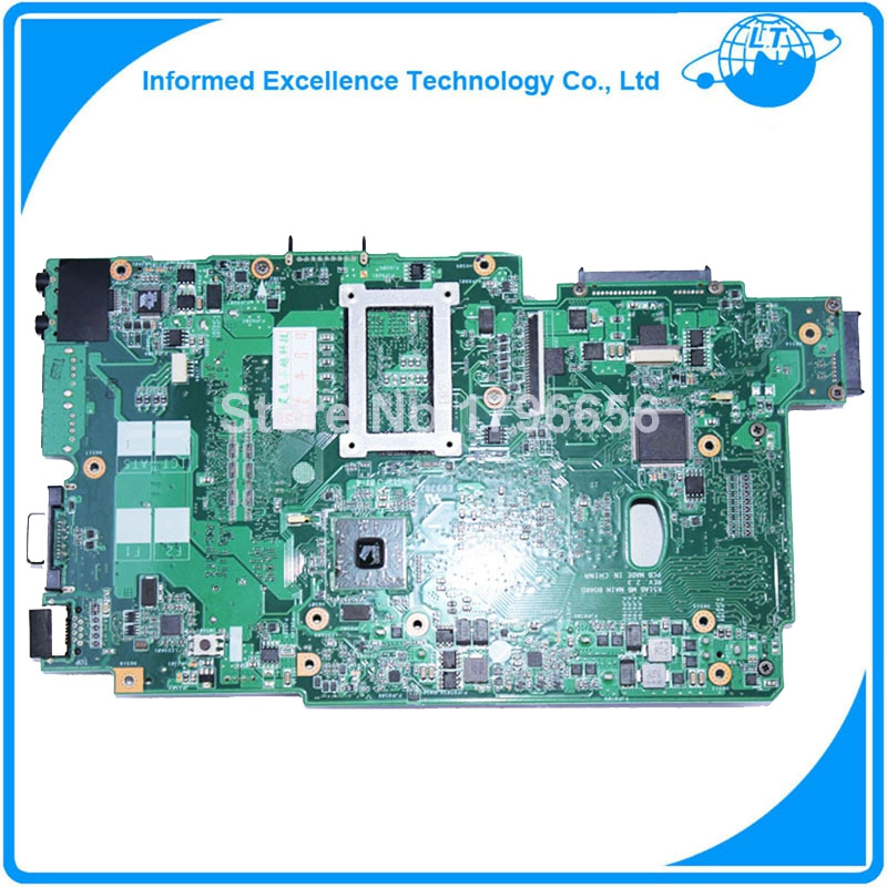 ФОТО cheap K70AF Laptop Motherboard  buy online good quality best price  For ASUS free shipping