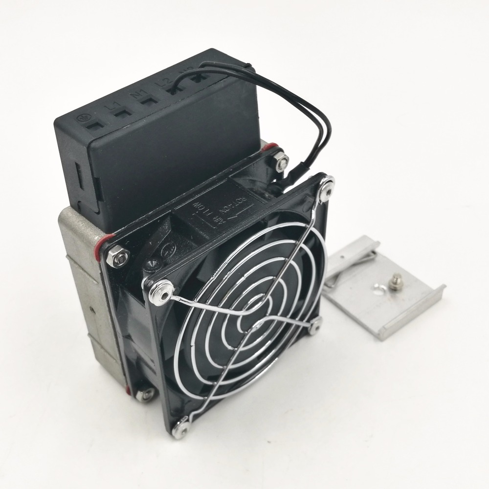 Industrial Cabinet Heater Dehumidification Constant temperature fan heater 100W/150W/200W/300W/400W цена и фото