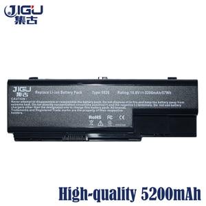 Image 4 - JIGU Batteria Del Computer Portatile AS07B31 AS07B41 AS07B51 AS07B61 AS07B71 Per Acer Aspire 5920 5920G 5235 5310 5315 5330 5520 6930 5720