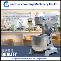 Food mixer dough blender machine mini electric fruit ice cream stand mixer 30 L