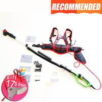 New Arrival Electric Pruners Pruning Shears For Fruit Tree And Garden German Blade
