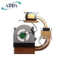 Революция в системах охлаждения для Clevo 6-31-W650N-101 теплоотвод вентилятор