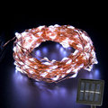 LED Solar Lamps 10M 100 Led String Fairy Lights Garlands Holiday Garden Christmas Wedding Solar Lights Party Decoration Outdoor