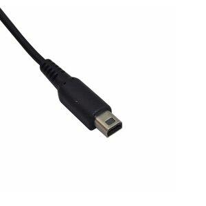 Image 3 - 1.2M/120 CENTIMETRI Cavo di Ricarica Per Nintendo New 3DS 2DS NDSi XL LL di Alimentazione Cavo del Cavo di Ricarica USB cavo di ricarica Per NDSI Commercio Allingrosso