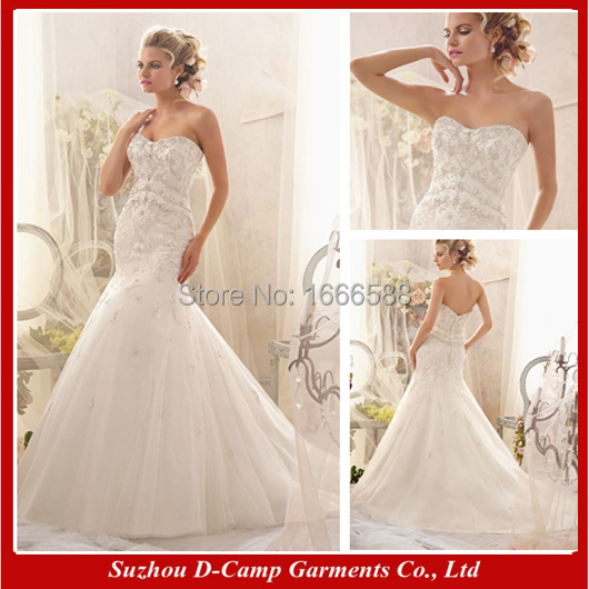 Free Shipping Wd 2157 Latest Adult Wedding Gowns And Bridal Dress