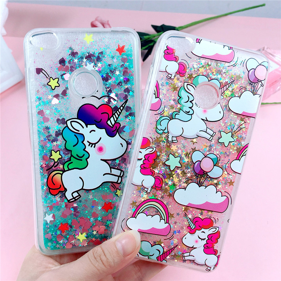 ▽sFor Case Huawei P8 Lite 2017 Cover for P9 Lite 2017 Cases Soft ...