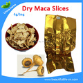5 bags High Quality Maca Root Slice, Maca tea to man strong herbal maca and enhance sex with free shipping