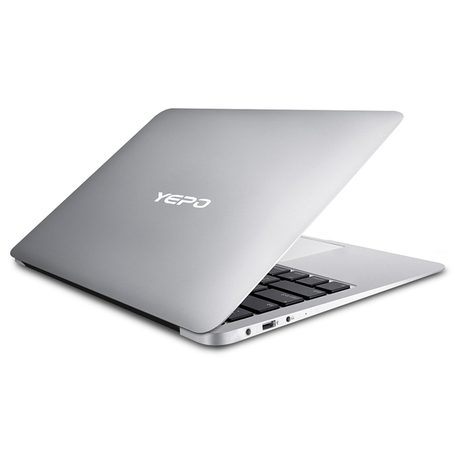 13.3 inch Windows 10 Laptop Ultraslim notebook 1920×1080 FHD Intel Cherry Trail Z8300 4GB 64GB ultrabook YEPO 3pro 737S laptops
