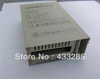 Power supply 12 v350w rainproof power LED word article 12 v30a switching power supply LED lamp power supply