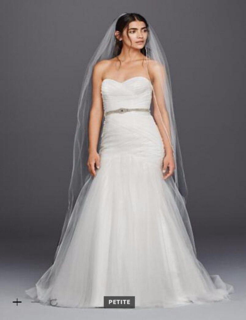 Wedding Dresses  Free Shipping : David s bridal buy cheap lots from china