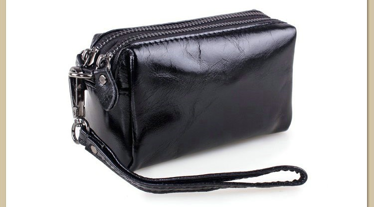 Clutch Wallet Double zipper 8