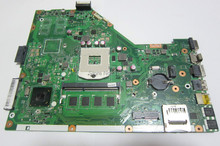 Original X55VD Motherboard X55VD Main Board HM77 integrated 60-N00MB1000-C04 Rev:2.1 DDR3 100% fully tested