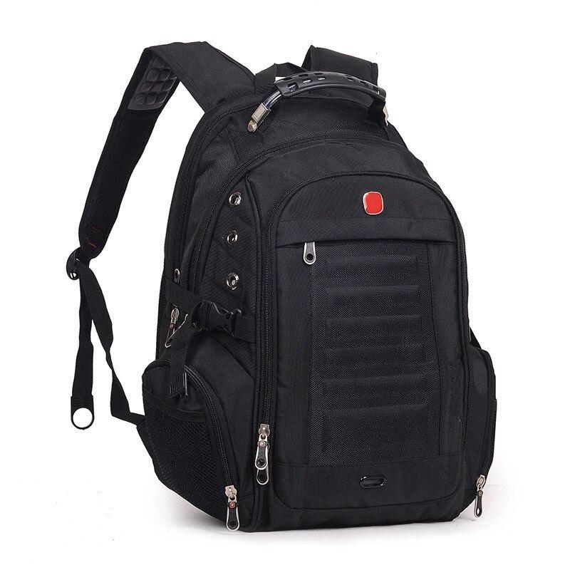 Men Military Backpacks Women schoolbag mochila bagpack Laptop Backpack for teenager School Bags Male Travel Shoulder bag bolsas