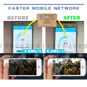 Image 3 - ATNJ 4G LTE 800 B20 LTE 1800 B3 듀얼 밴드 셀룰러 신호 리피터 4G LTE 증폭기 GSM 4G 800 1800 Moblie Booster Antenna Set