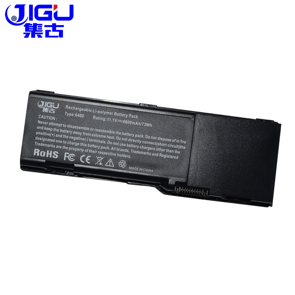 Laptop Battery For Dell Inspiron 1501 6400 E1505 For Latitude131L For Vostro1000 GD761 JN149 KD476 PD942