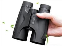 New binoculars high definition portable