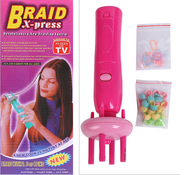 professional hair styling tools