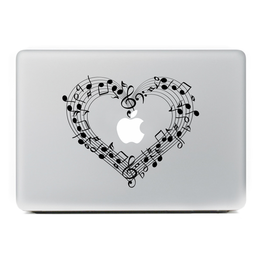 Big Bang Sticker Macbook Pro 15/""