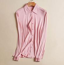 camisa cuello Mujer OT000