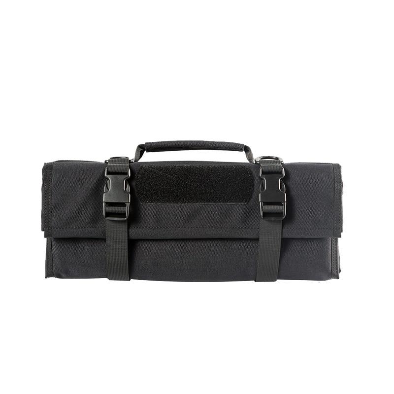 купить OneTigris Tactical Roll-up Tool Pouch Organizer Tool Roll Bag 500D Nylon A tool for Rolling Up Your Tools по цене 2451.31 рублей