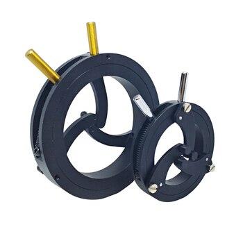 Coaxial lens holder PX01 - (50-120) lens adjustment a lens