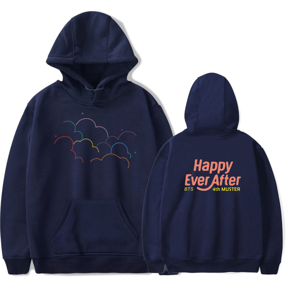 New Trend Breathable Cool And Fashion Sweater Starry Print Hoodies And Sweatshirts Casual Sweater XXS To 4XL