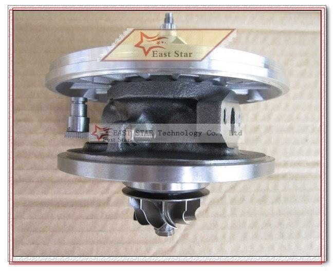 ターボカートリッジ CHRA コアターボチャージャー GT1544V 753420-5005 s 753420 0375J6 プジョー 307 シトロエン C3 C4 C5 DV6TED4 1.6L HDI