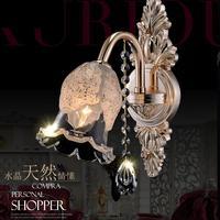 Art studio Tulip glass Lamp Luminaire for bedroom Living room Led Lamparas Colgantes Restaurant glass cover indoor wall sconce