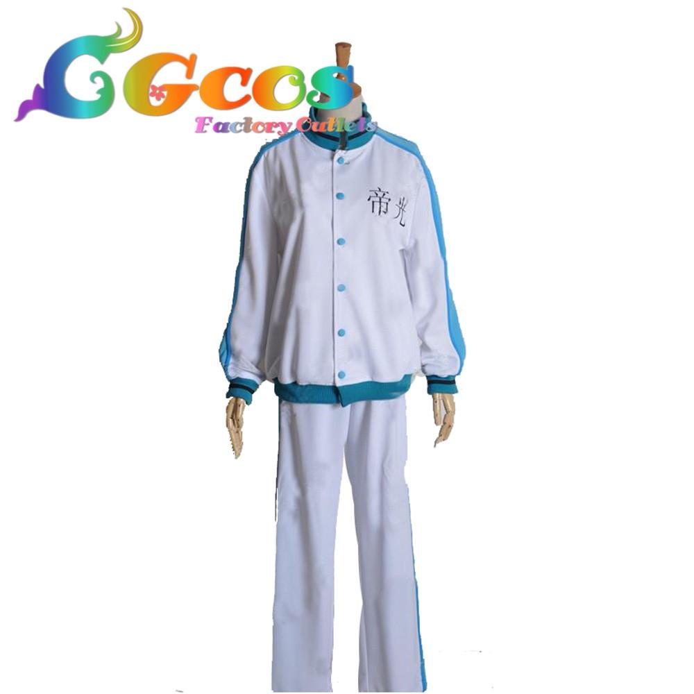 cgcos бесплатная доставка косплей костюм куроко куроко нет basuke кисек нет седай теико новое на складе хэллоуин рождество