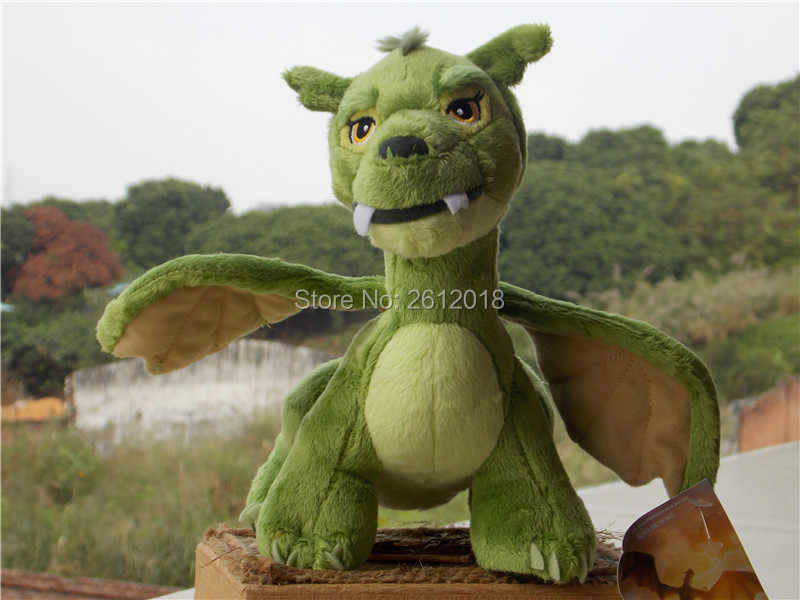 New Pete S Dragon Elliot Plush Toy Huge 16 Stuffed Toy