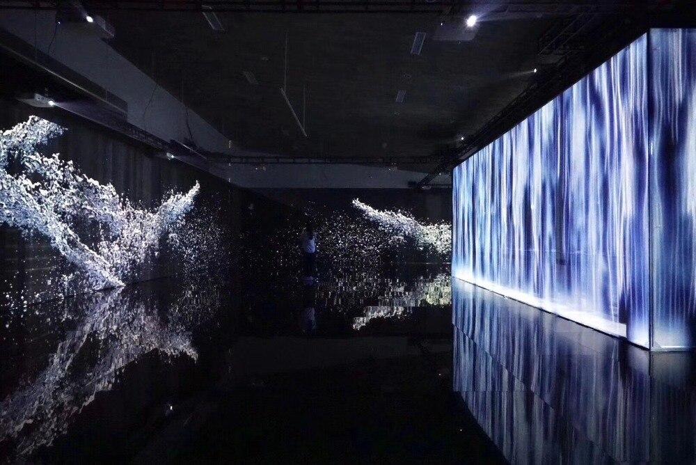 3D Holo Gauze Screen,…