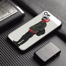 Naruto's Hatake Kakashi case for iPhone 5 5s SE 6 6s 7 8 Plus X 10