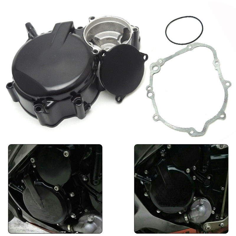 Motorcycle Engine Stator Crank Case Cover Gasket