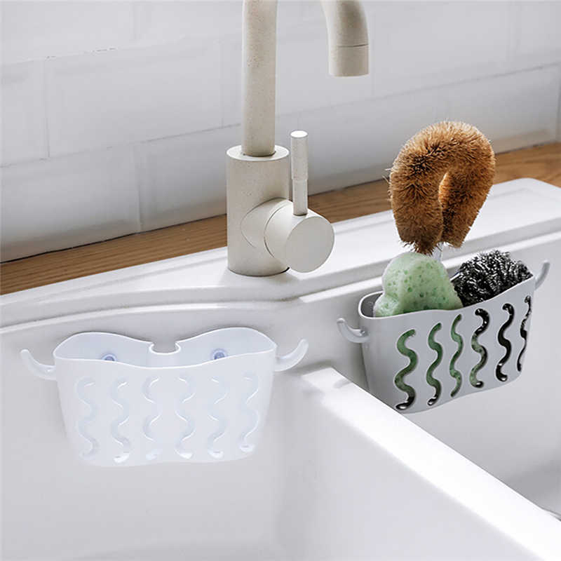 Image 3 - Kitchen Drainage Storage Rack Towel Plate Drain Rack Dish Holder Kitchen Bathroom Tableware Sink Dish Storage shelf Holder Rack-in Racks & Holders from Home & Garden