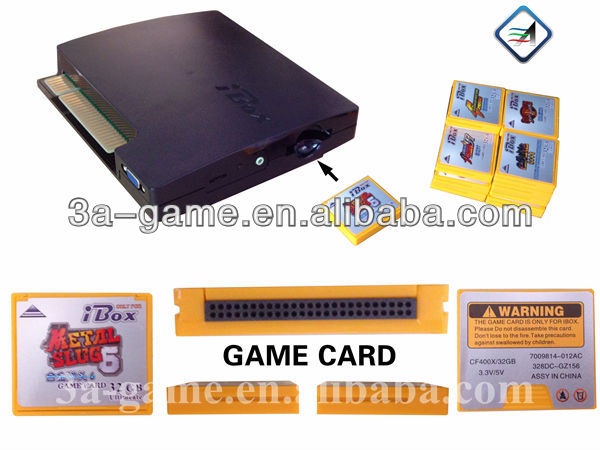 2014 Hot HD iBox Jamma  Arcade Fighting Game Board vazhnyj kommentarij igorya ivanovicha strelkova 05 08 2014