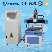 Promotion price Acctek atc cnc carving marble machine/ATC cnc router auto tool change 6090/auto tool change cnc woodworking 6090