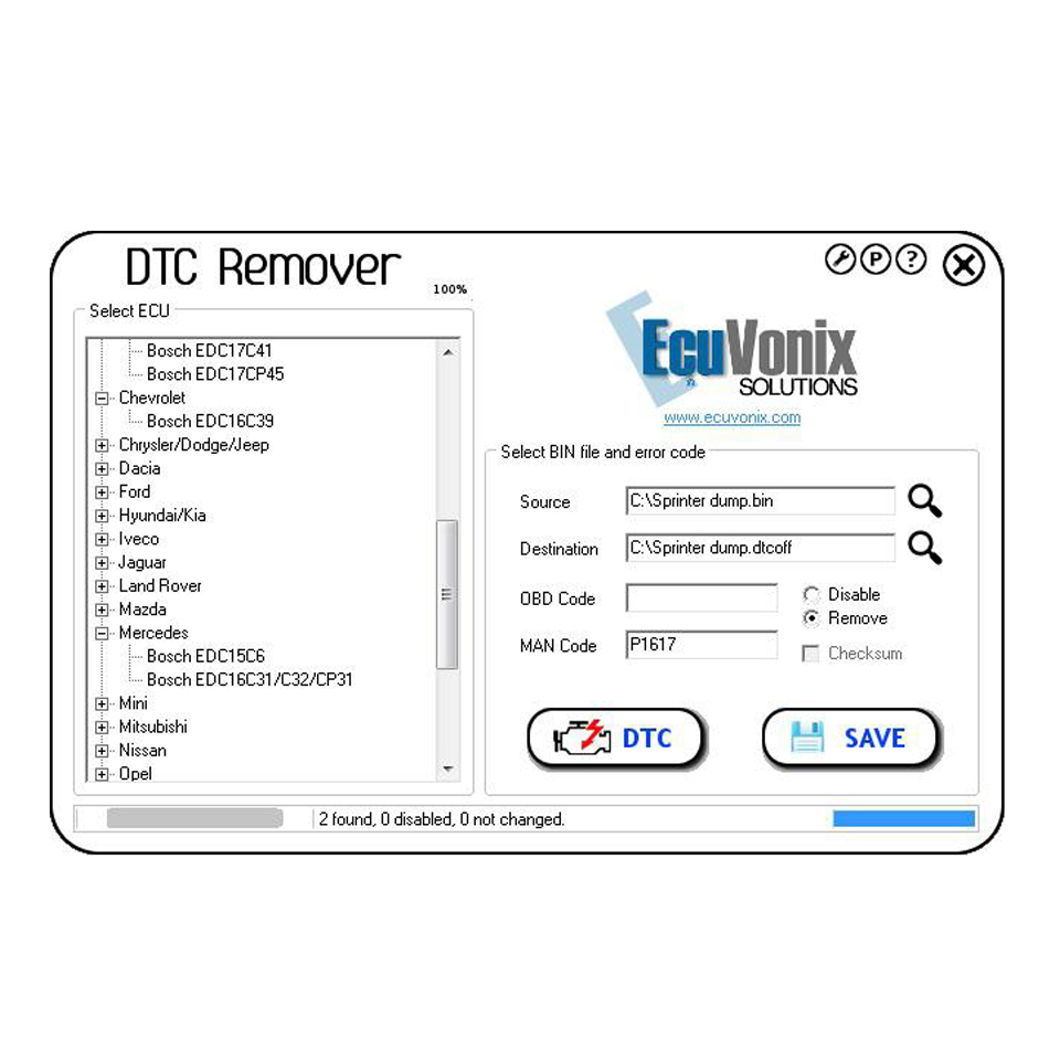 US $175 0  DTCRemover DTC Remover Use to remove or disable DTCs for  different Cars Obd M BUS Car PASS CODE TOOL on Aliexpress com   Alibaba  Group