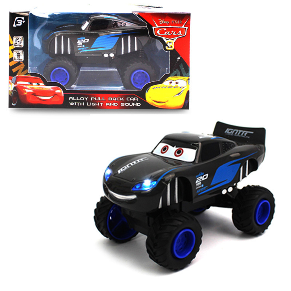 1:32 Pull Back Car Toys For Children with Acousto-optic Music Alloy Feet General Mobilization Car Racing Model Toy Car Model