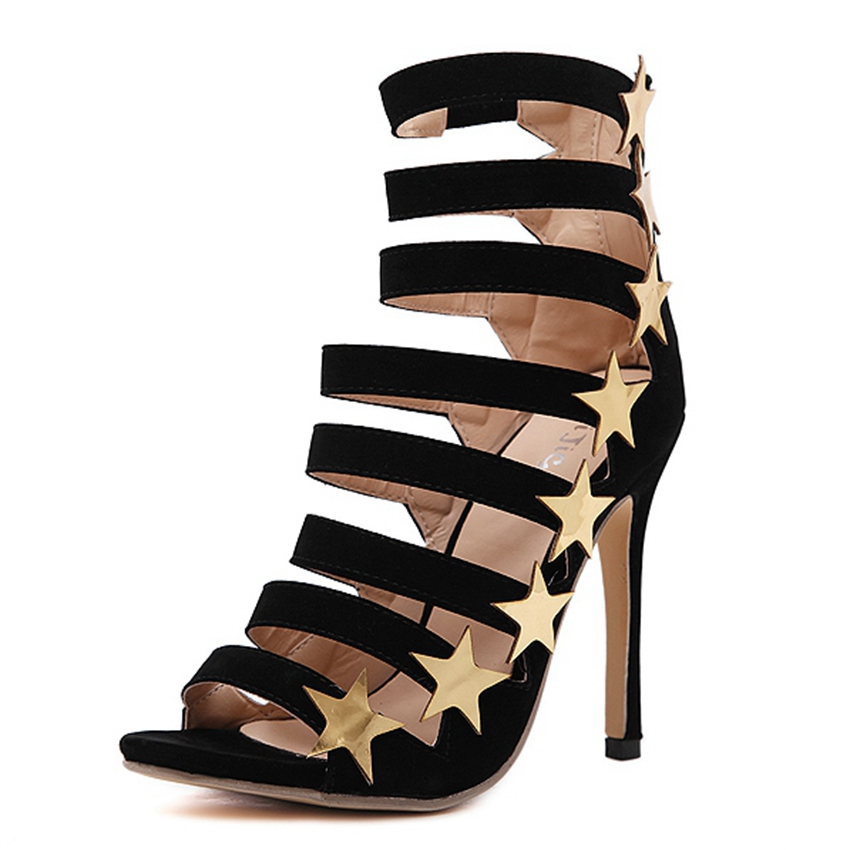 Cheap High Heel Sandals Promotion-Shop for Promotional Cheap High