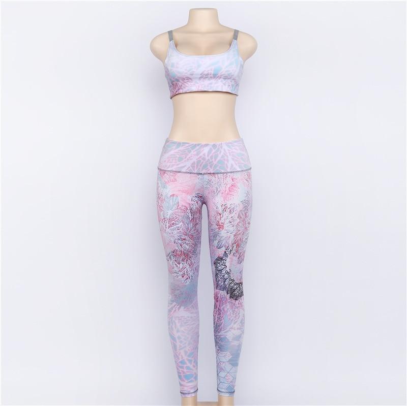 Sports Wear Yoga Sets Fitness (7)