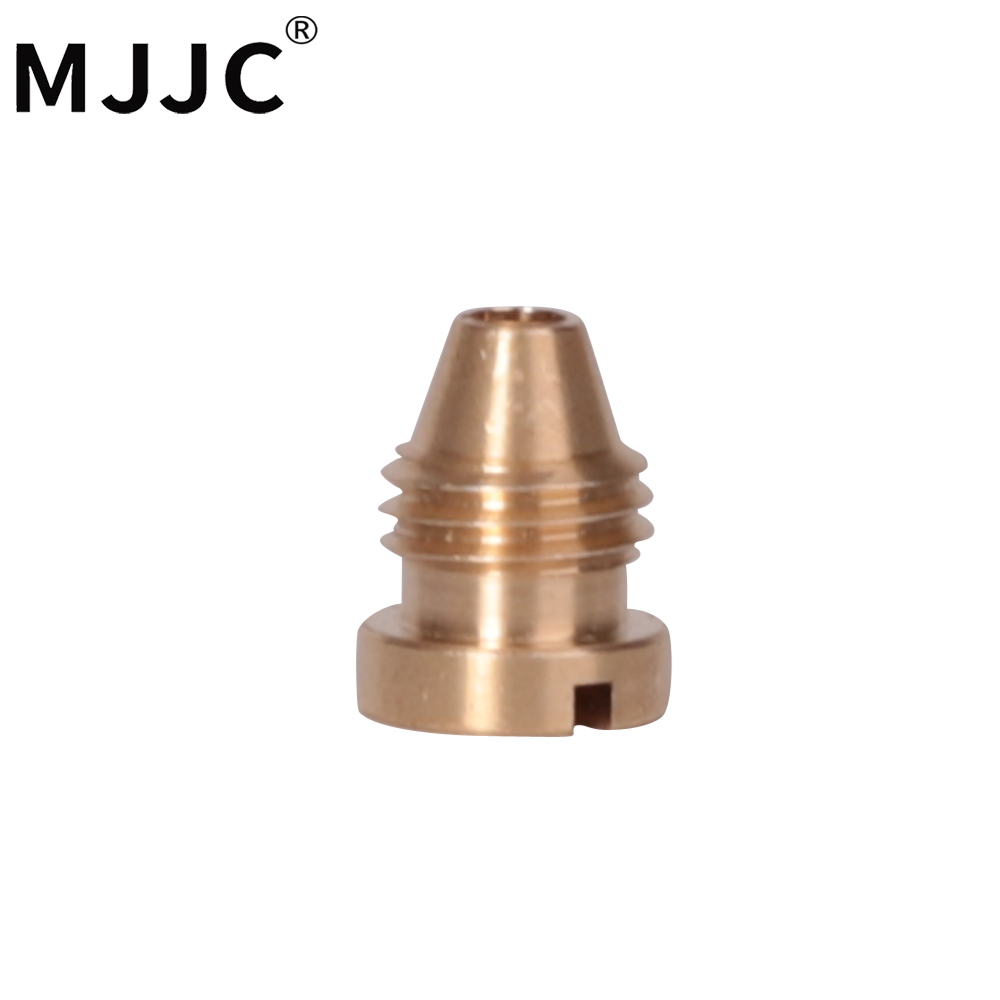 MJJC 1.1mm Orifice Nozzle Screw For MJJC Foam Lance (Only The Nozzle) mjjc brand foam lance for karcher 5 units package free shipping 2017 with high quality automobiles accessory