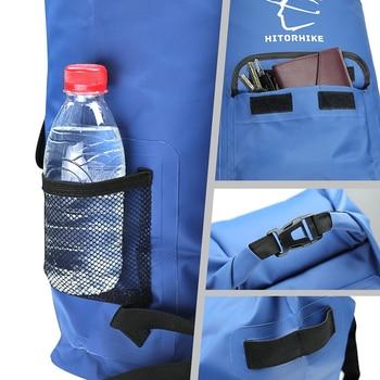 Hitorhike 25l outdoor water-resist