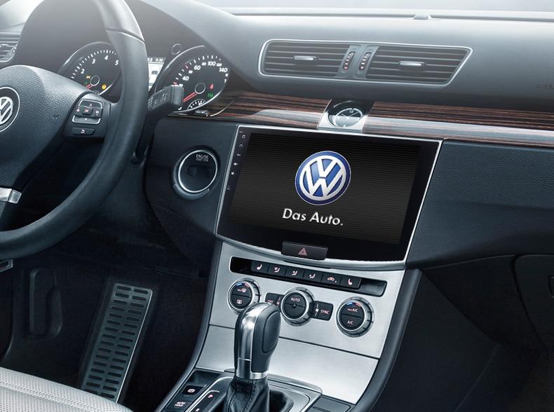 Android6 0 4G lite car stereo for Volkswagen VW Passat B6 B7 CC Magotan 2011 2014