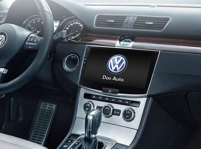 Dla Volkswagen Vw Passat B6 B7 Cc Magotan 2011 2014 Car