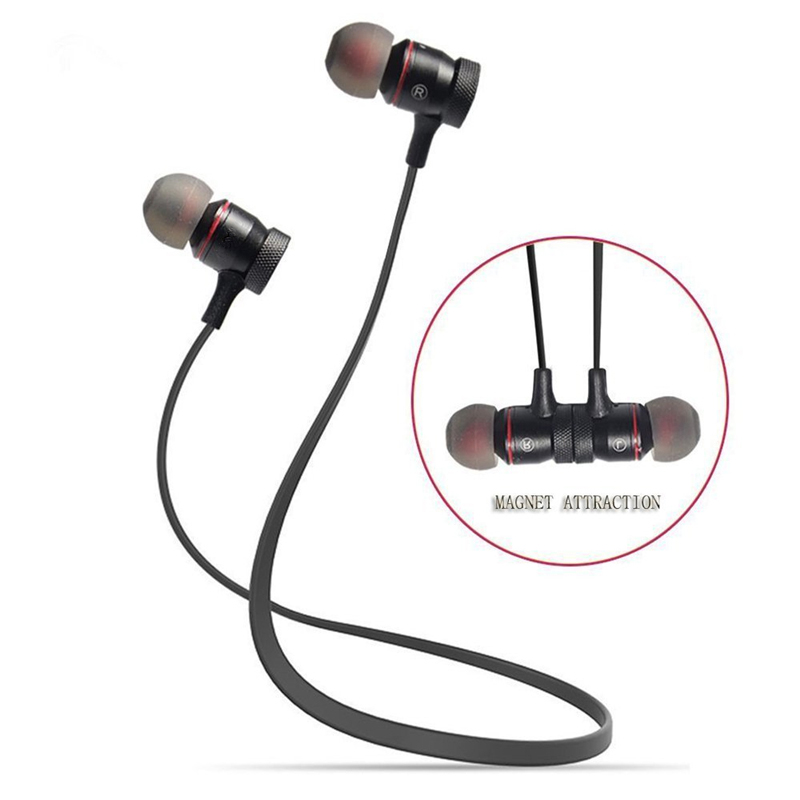 Bluetooth Earphone BE340 (28)